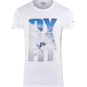 Dynafit Digital CO SS Tee Herren white/whitedream